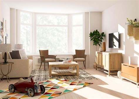 design ideas 8 ways to make your living room a playroom