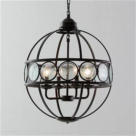 glass orb chandelier tempered glass disks orb chandelier