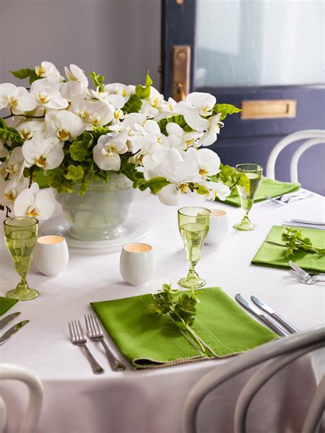 decoration table flower table decorations bloggerluv com