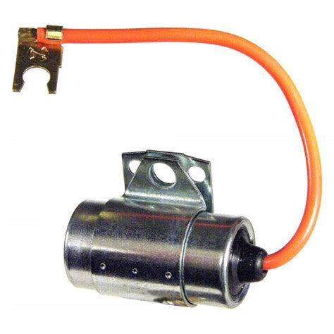 ignition capacitor acdelco 174 d204 professional ignition capacitor