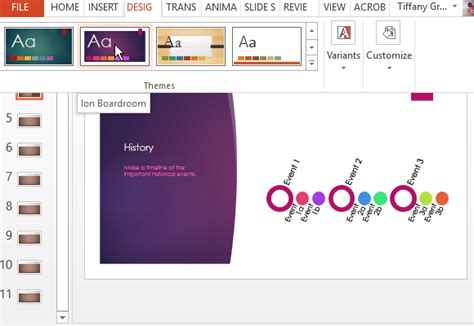 history themes for microsoft powerpoint 2007 free women s history month template for microsoft powerpoint