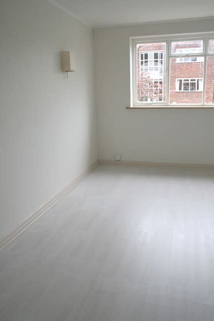 Credit Floor by Paint Your Laminate Flooring Credit Crunch Style