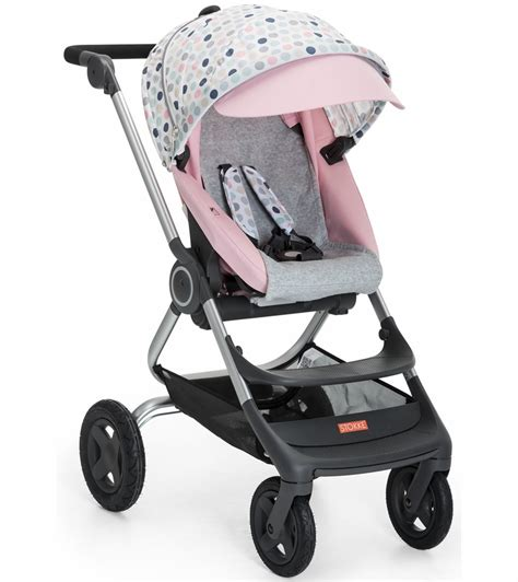 Hair Style Kit Ride by Stokke Scoot Style Kit Soft Dots