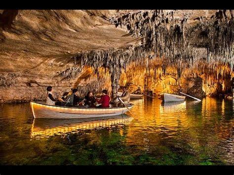 porto palma di maiorca maiorca porto cristo cuevas drach grotte drago