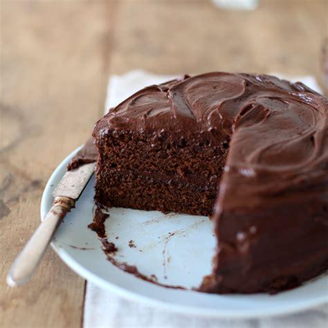 chocolate desserts food wine