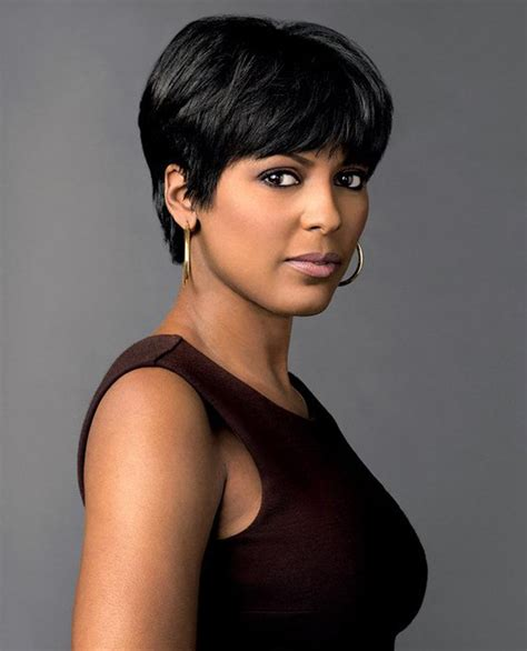 hairstyles dark black women short haircuts 45 black hairstyles for short