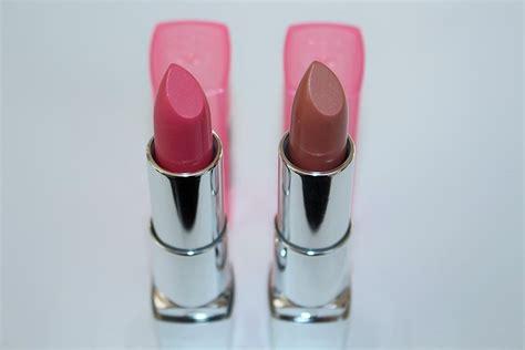 Lipstick Rimmel rimmel moisture renew sheer shine lipstick