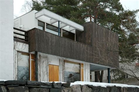 Inspiring Architects Alvar Aalto Residential Architects London Dyer Grimes Architects » Home Design 2017