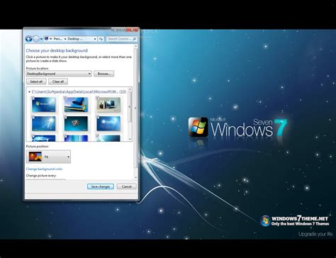 theme windows 7 electric windows 7 light theme download