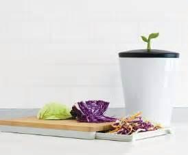 Diy Countertop Compost Bin by Countertop Compost Bin