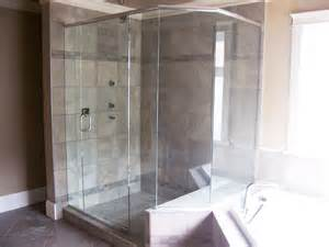 Bath Room Shower Picture Gallery Of Our Custom Glass Showers Amp Bathrooms In