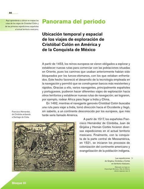 libro 6 grado historia issuu libro de historia 6 grado 2015 issuu libro historia 6