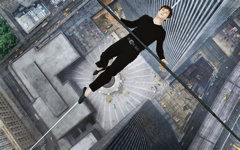 film walk the walk is visual magic one of the few films for which