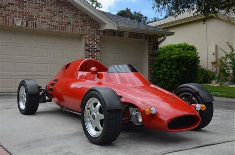 Single For Sale by 1992 Lcc Rocket Single Seater For Sale
