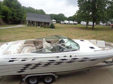 2002 mariah boat mariah z 302 shabah br 2000 for sale for 17 900 boats