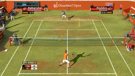 best tennis for ps3 virtua tennis 3 xbox 360 and ps3 new screenshots xbox