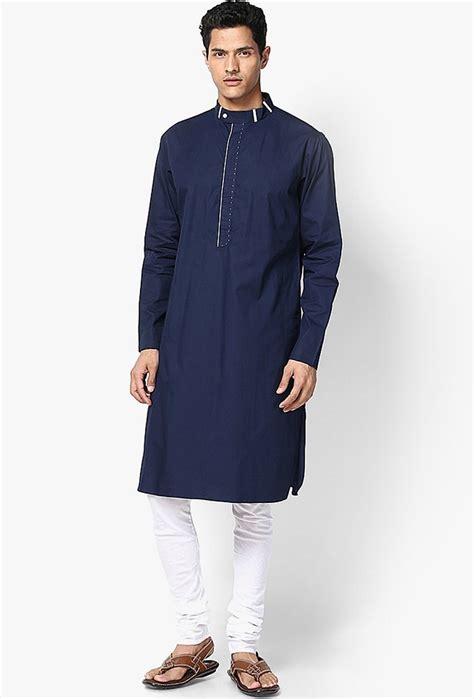 blue kurta pattern 22 awesome summer kurtas for men in 2016 looksgud in