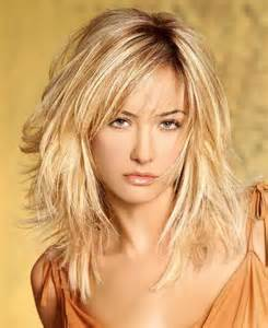 easiest to care for layered hairstyles medium length layered hairstyles 2014