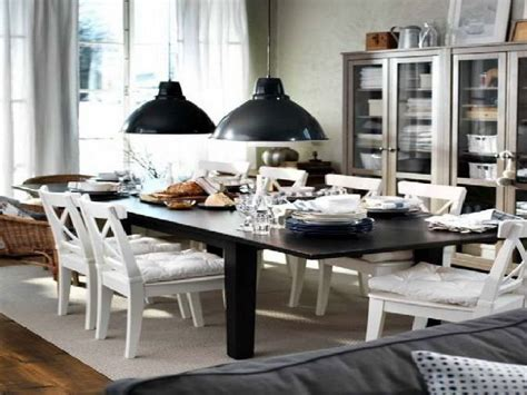 ikea dining rooms ikea dining room tables marceladick com