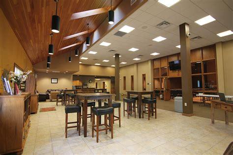 home ideas 187 church fellowship halls and building plans northridge fellowship church donlar construction