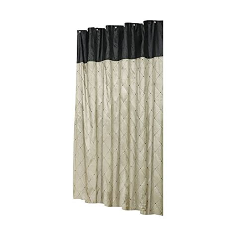 Gray And Brown Curtains Compare Price To Brown And Gray Shower Curtain Tragerlaw Biz