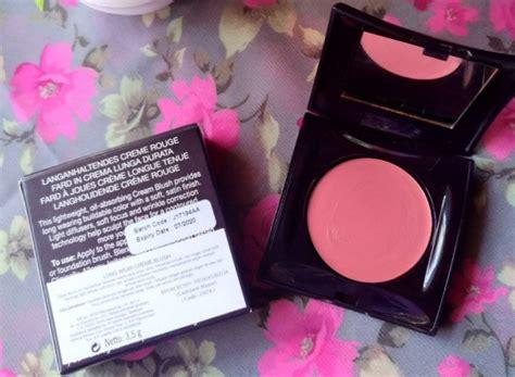 review jafra wear cr 232 me blush til cantik