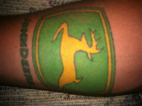 john deere tattoos deere tattoos and tatoos