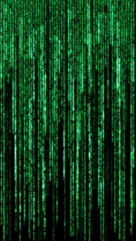640x1136 matrix iphone 5 wallpaper