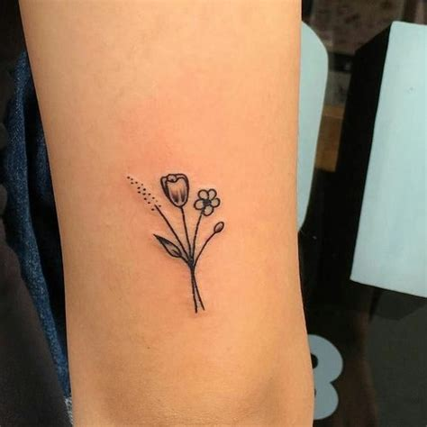 tattoo flower sister the 25 best ideas about matching sister tattoos on