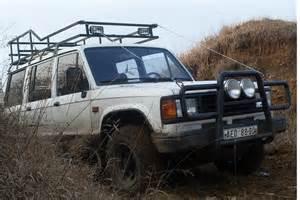 85 Isuzu Trooper 1989 Isuzu Trooper Bighorn 2 5 155 Cui Gasoline 85 Kw