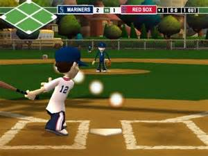 Backyard Baseball Flash Download Backyard Baseball 2009 Game Full Version Backyard