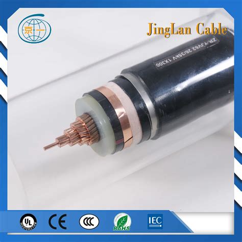 high voltage power high voltage xlpe insulated power cable hv power cable