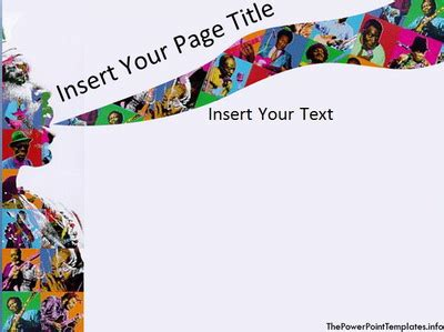 Cool Template by Free Template For Web And Free Powerpoint Templates