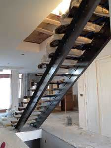 home design home hardware steel stair stringers steel stair stringers ideas steel stair