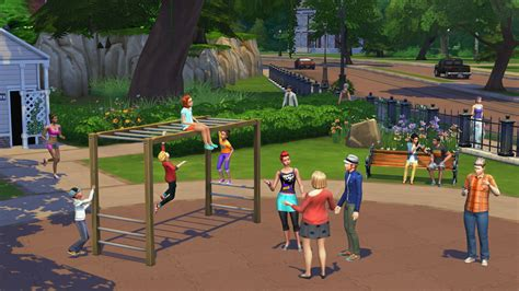 the sims the sims 4 download