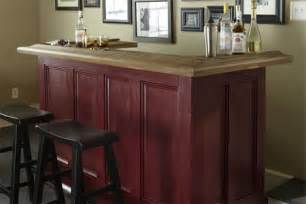 How To Design Your Own Home Bar by Quot L Quot Shaped Bar And Cabinet Advice Needs Finished Backing
