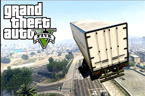 GTA 5 cheat mod creates truck thats faster than new Raptor