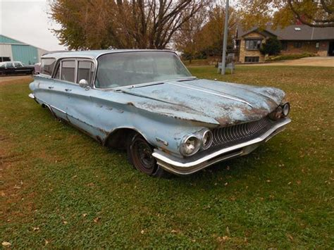1960 buick invicta for sale classiccars cc 595471