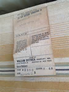 junk removal company finds 50 year mattress in
