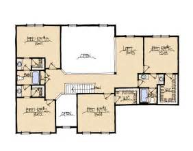 Dual Master Suite House Plans 28 Plan 58566sv Dual Master Suites House Plans With Two Master Suites Design Basics Dual