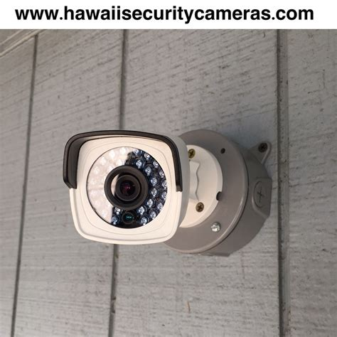 home security installation smart tech hawaii
