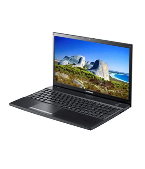 Laptop I7 Ram 6gb samsung np300v5a s0cin laptop intel i7 2670qm 6gb ram 1tb hdd 39 62cm 15 6 win7 hp
