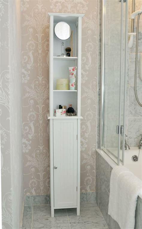Meuble salle de bain faible profondeur : conseils pratiques