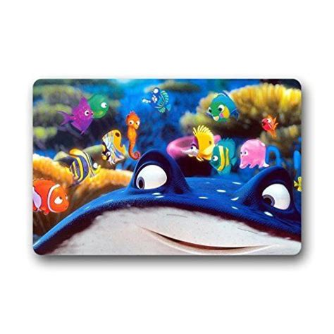 Finding Nemo Rug by 17 Best Images About Disney Rugs On Disney Tinkerbell And Disney Cars
