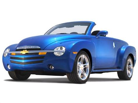 2005 chevrolet ssr kelley blue book chevrolet ssr pricing ratings reviews kelley blue book
