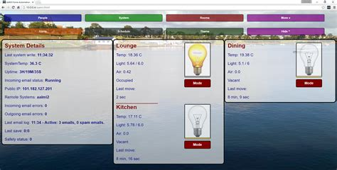 aaimi home automation 06 has user authentication and