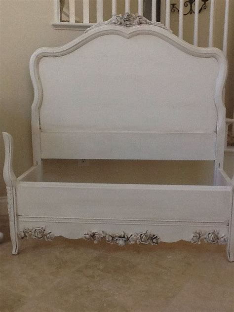 french provincial bed gorgeous elegant french provincial twin bed
