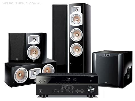 yamaha home theatre packages melbourne  fi