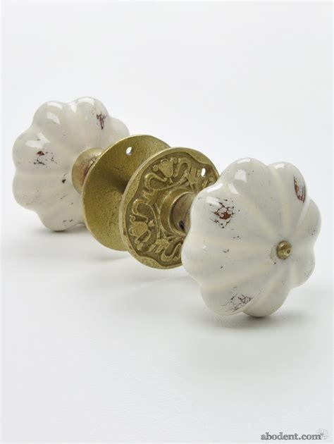 Vintage Ceramic Knobs by Vintage Ceramic Mortice Door Knobs Mortice Door Handles