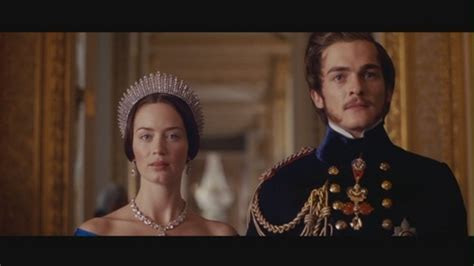 film the young queen victoria movie couples images queen victoria prince albert in